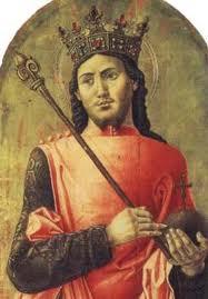 saint Louis 1