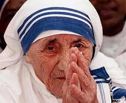 Mère Teresa Google images